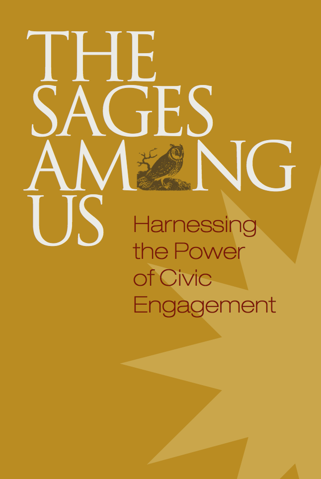 The Sages Among Us by Quehl and Bergquist